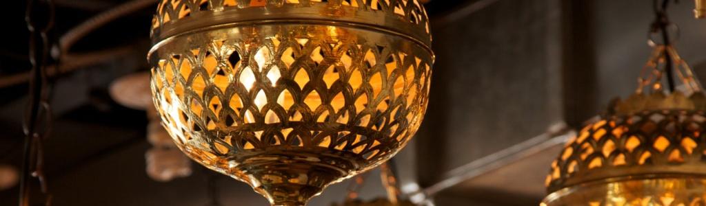 La décoration Marocaine à travers la porterie,artisanat maroc, cuivre, infos tourisme maroc