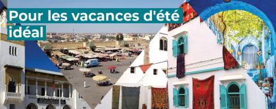for, ideal, summer, holidays, morocco