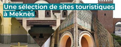 selection, of, tourist, sites, in, meknes