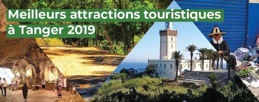 meilleurs attractions touristiques tanger maroc