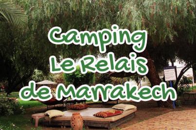 camping, le, relais, marrakech, maroc