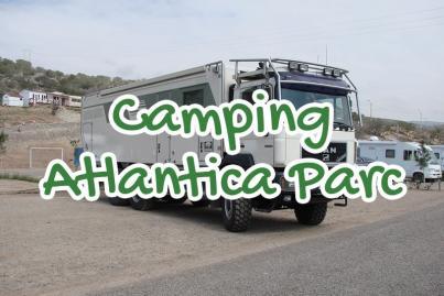 Camping Atlantica Park