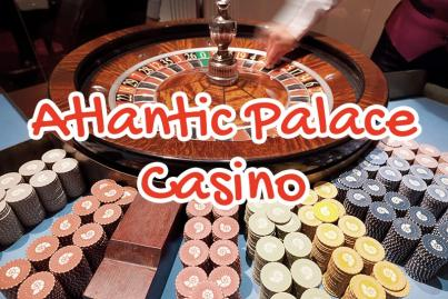 casino atlantic palace agadir maroc