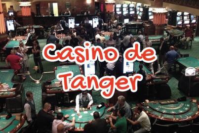 casino de tanger movenpick maroc