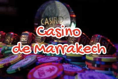 casino es saadi marrakech maroc