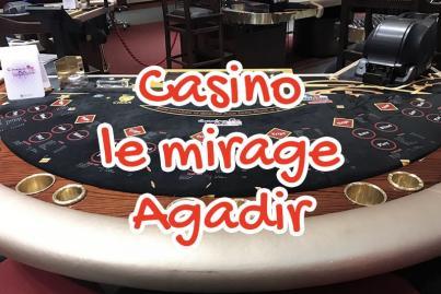 casino, le, mirage, marrakech, maroc