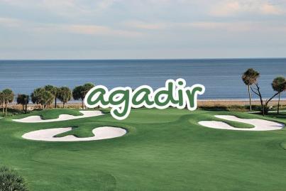 List of golf courses in Agadir