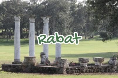 List of golf courses in Rabat