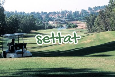 List of golf courses in Settat