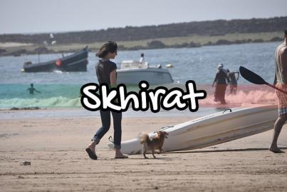 skhirat, maroc