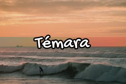 temara, maroc