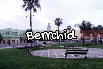Berrchid - Berrechid