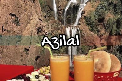 Azilal