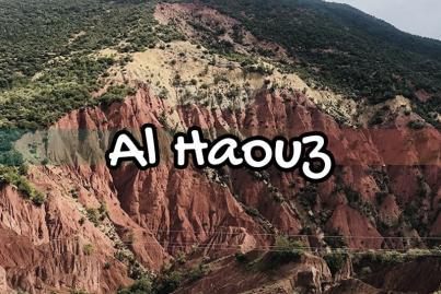 al, haouz, morocco