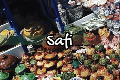 safi, morocco