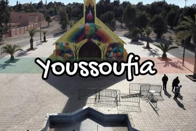 youssoufia, morocco