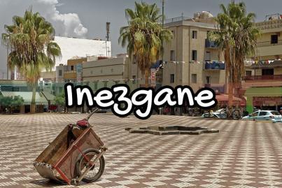 Inezgane