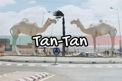 Tan-Tan