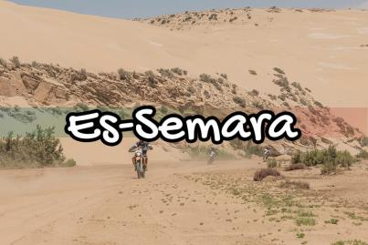 es, semara, morocco