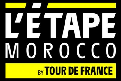 the moroccan stage of the tour france first sporting cycle race on the african continent