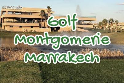 montgomerie, marrakech, maroc