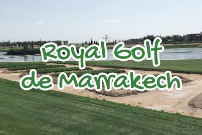 royal, golf, marrakech, maroc