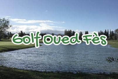 oued, fes, golf, maroc