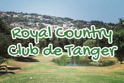 royal, country, club, tanger