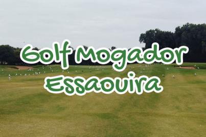 golf, mogador, essaouira, maroc