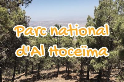 al, hoceima, national, park, morocco