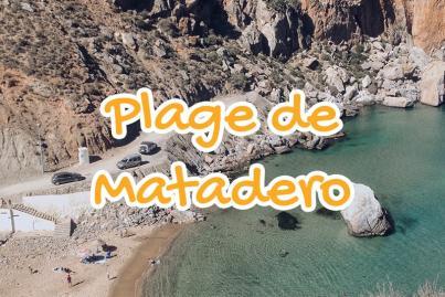 matadero, beach, hoceima, morocco