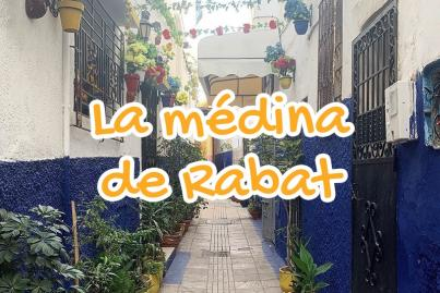 the, medina, of, rabat, morocco