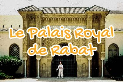 the, royal, palace, of, rabat, morocco