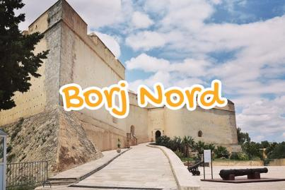 borj, nord, fes, morocco