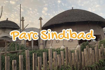 sindibad, park, casablanca, morocco