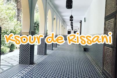 ksour, rissani, errachidia, morocco