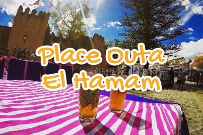 place, outa, el, hammam, morocco