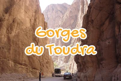 gorges, todra, tinghir, morocco