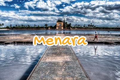 menara, marrakech, maroc