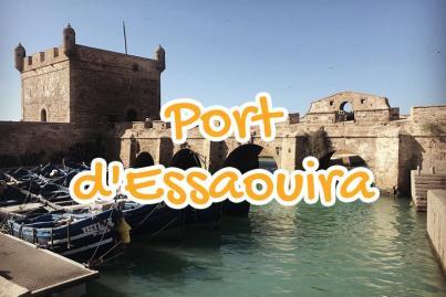 port, of, essaouira, morocco