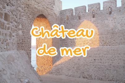 castle, by, the, sea, safi, morocco