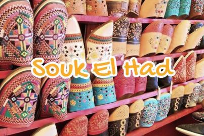Souk El Had