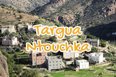 targua, n, touchka, chtouka, ait, baha, morocco