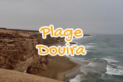 douira, beach, morocco