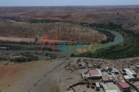 Image - Kasbah de boulaouane : petit village à EL Jadida