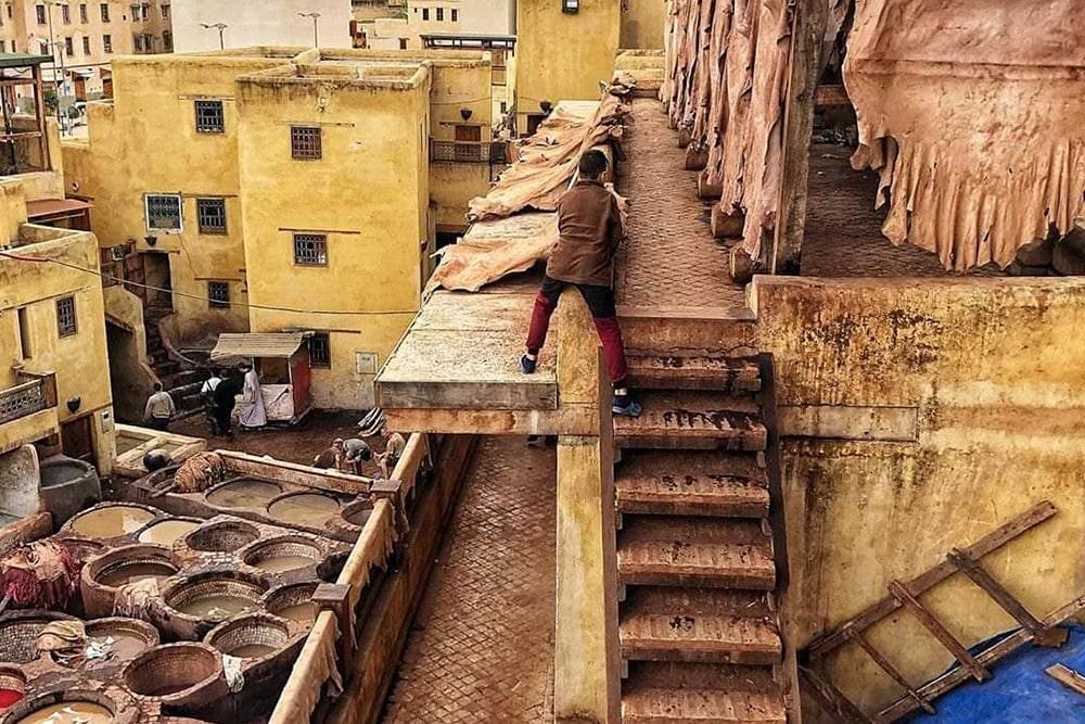 5eb562c27d608 decouvrez fes meknes villes imperiales leurs medinas classees patrimoine mondial