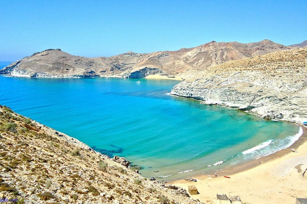 nador morocco tourism investment