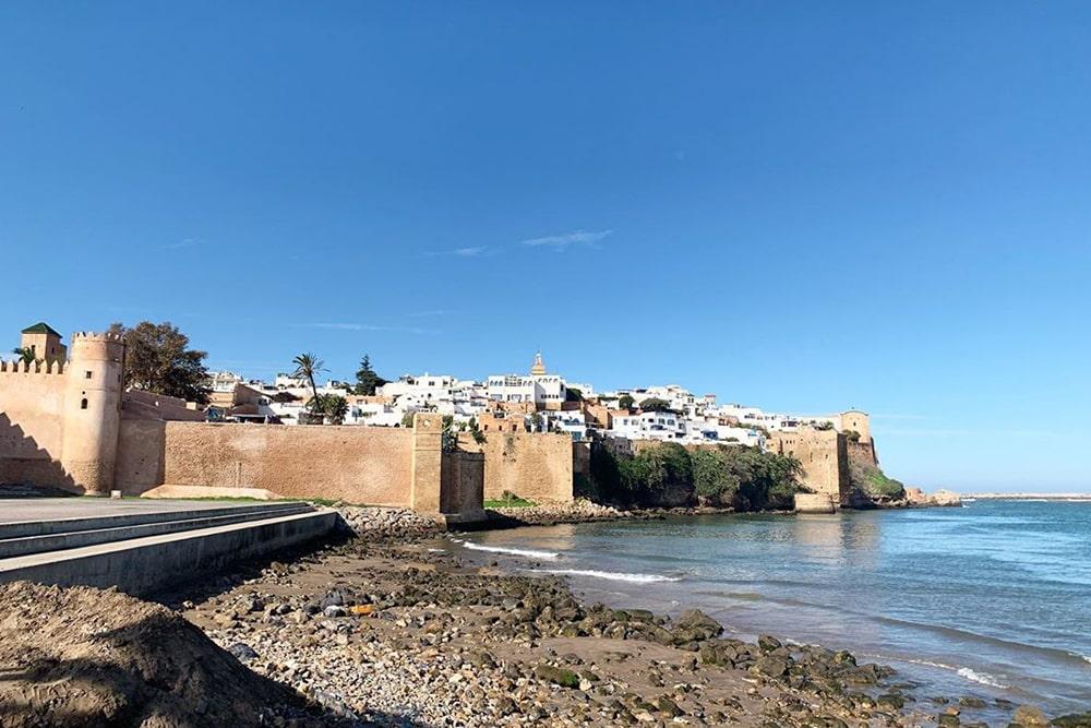 Rabat | Infos Tourisme Maroc