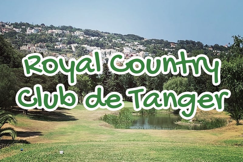 royal, country, golf, course, tangier, morocco