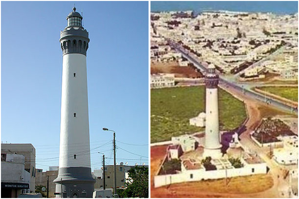 le phare el jadida morocco tourisme discover infos afrique